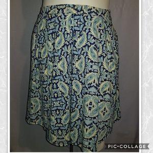 Lularoe Skirt Size XL